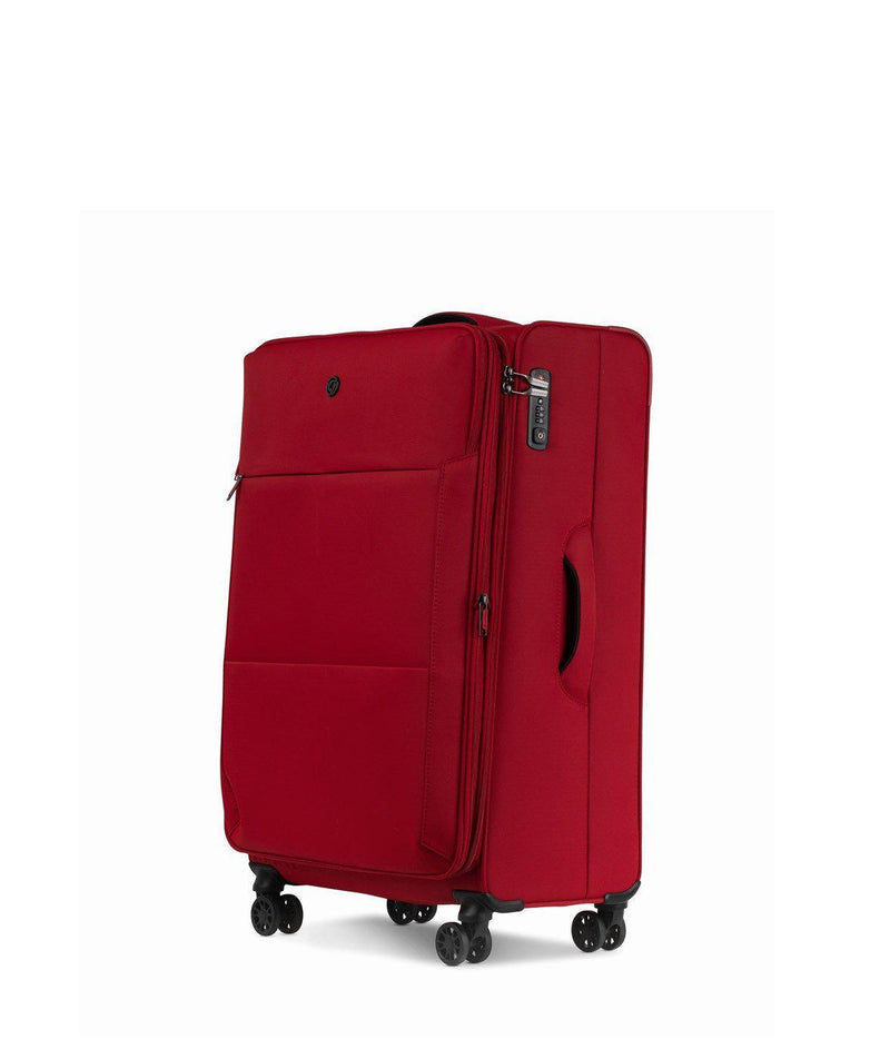 Conwood Soho 72cm Spinner | Red - KaryKase
