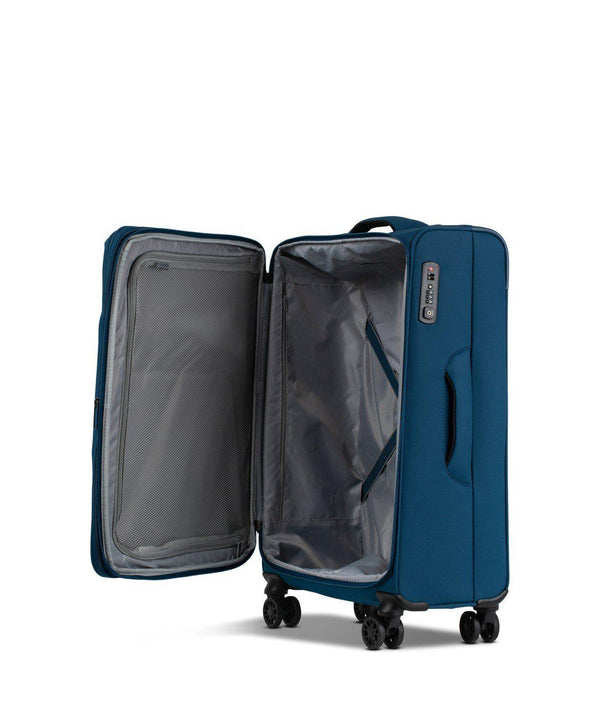 Conwood Soho Spinner Luggage Set | Navy - KaryKase