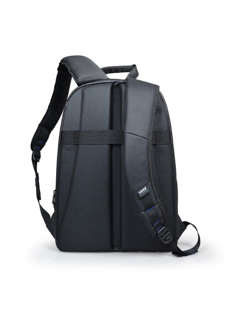 Port Designs Chicago EVO 15.6″ Anti-Theft Backpack - KaryKase