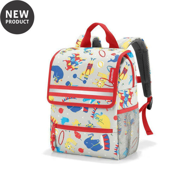 Reisenthel® Kids backpack | Circus - KaryKase