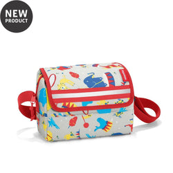 Reisenthel® Kids Everyday Shoulder Bag | Circus - KaryKase