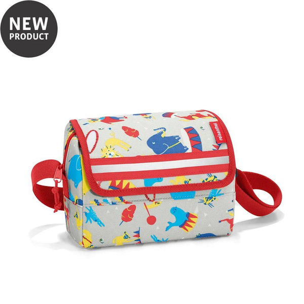 Reisenthel® Kids Everyday Shoulder Bag | Circus