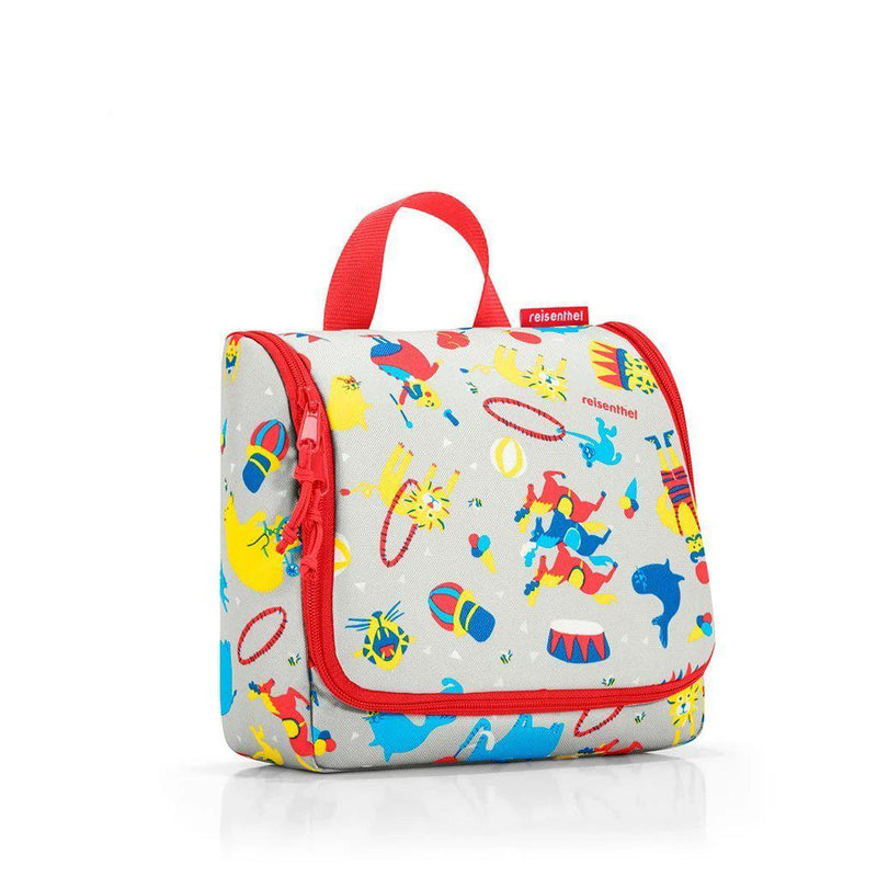 Reisenthel® Children's Toiletry Bag | Circus - KaryKase