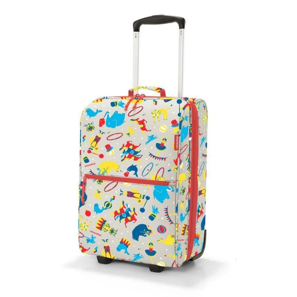 Reisenthel Kids Cabin Trolley Bag | Circus - KaryKase