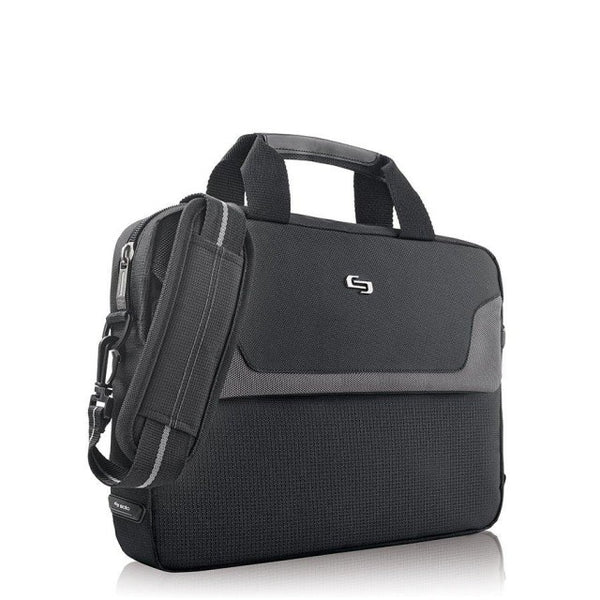 Solo Flatiron Laptop Slim Brief