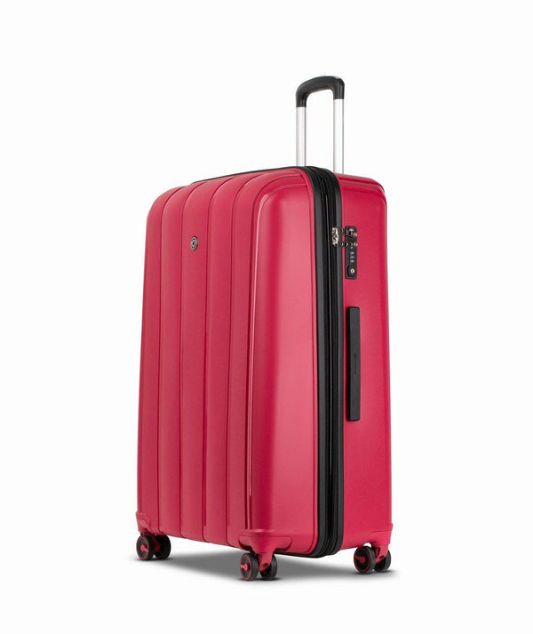 Conwood Pacifica 75cm Spinner | Red - KaryKase
