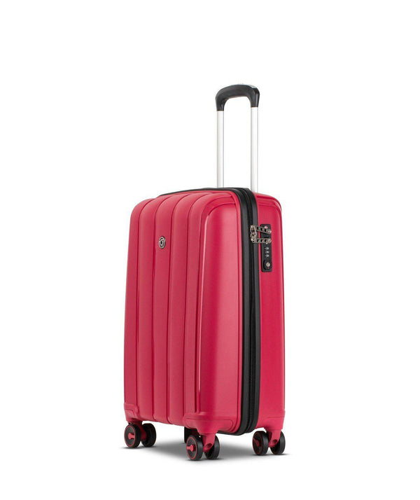 Conwood Pacifica 55cm Cabin Spinner | Red