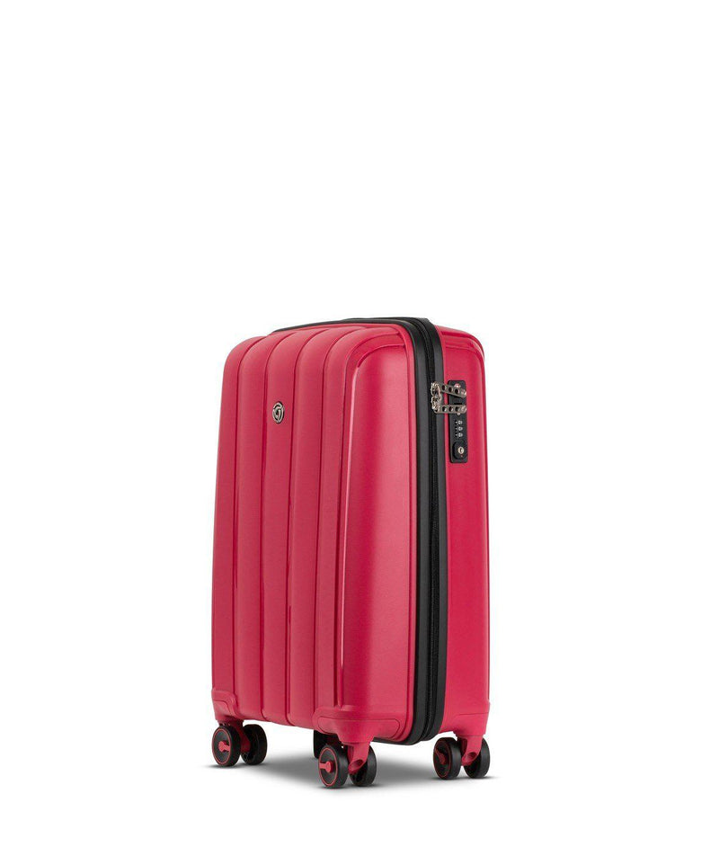 Conwood Pacifica 55cm Cabin Spinner | Red - KaryKase