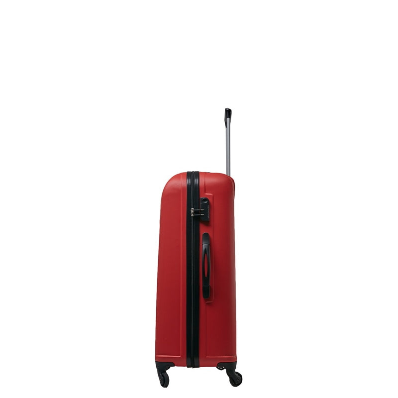 Tosca Global 55cm Cabin Spinner | Burgundy