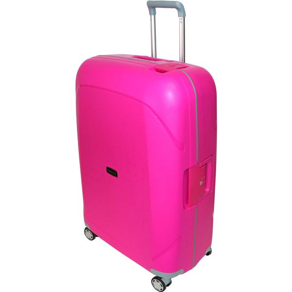 Tosca Guardian 75cm Trolley | Pink