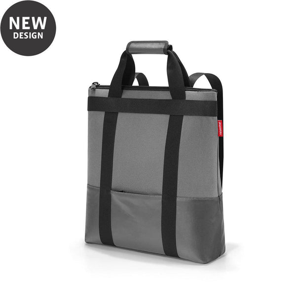 Reisenthel® Canvas Daypack | Grey - KaryKase