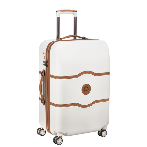 Delsey Chatelet Air Medium Trolley Case 67cm | Angora