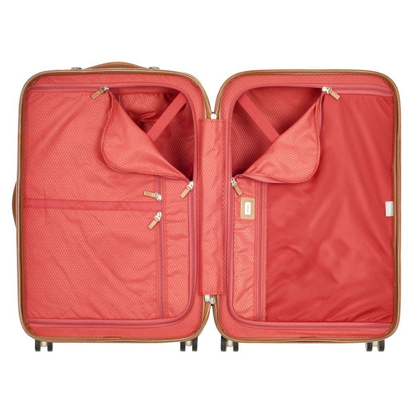 Delsey Chatelet Air Medium Trolley Case 67cm | Angora - KaryKase