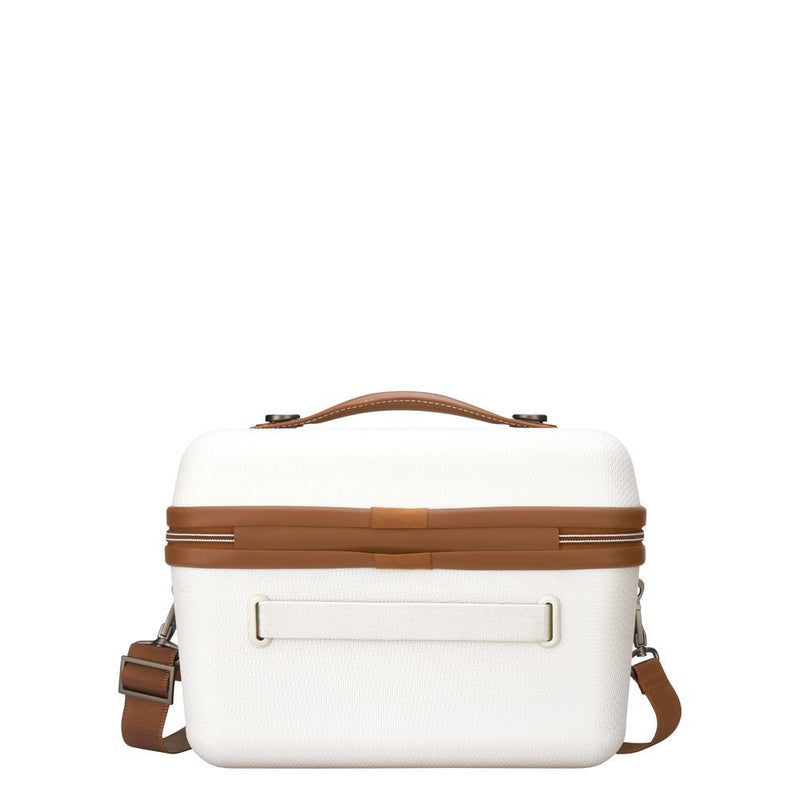 Delsey Chatelet Tote Beauty Case | Angora