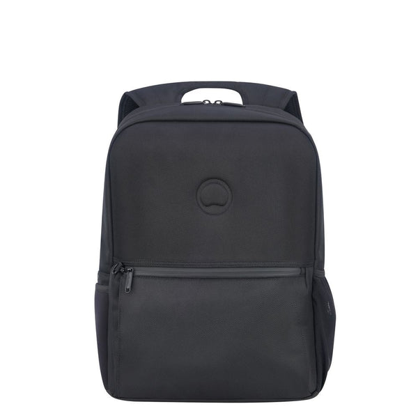 "Delsey Laumiere 13.3"" Laptop Padded Backpack 