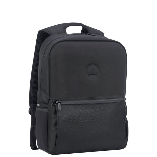 "Delsey Laumiere 15.6"" Laptop Padded Backpack 