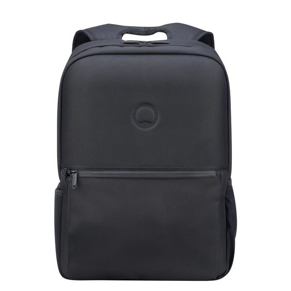"Delsey Laumiere 17.3"" Laptop Padded Backpack 