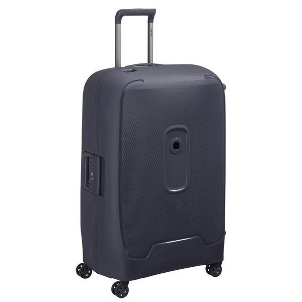 Delsey Moncey 3 Piece Luggage Set | Anthracite