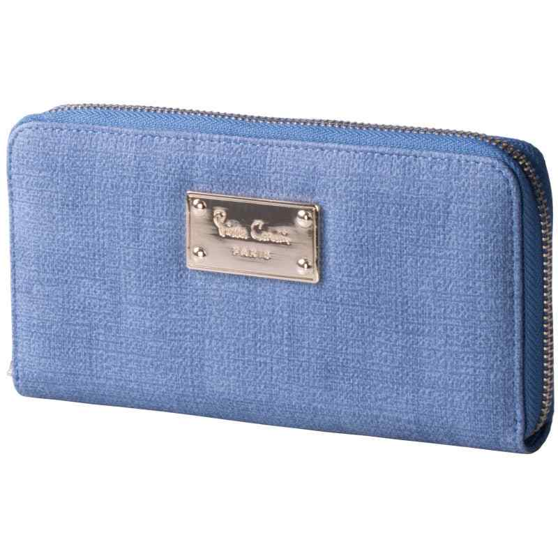Pierre Cardin Demi Purse | Blue - KaryKase