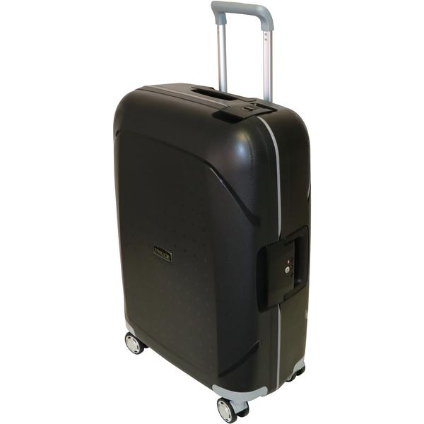 Tosca Guardian 65cm Trolley | Black - KaryKase
