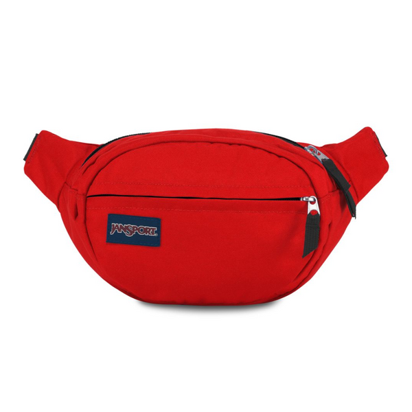 Jansport 5th Avenue Fanny Pack | Red Tape - KaryKase