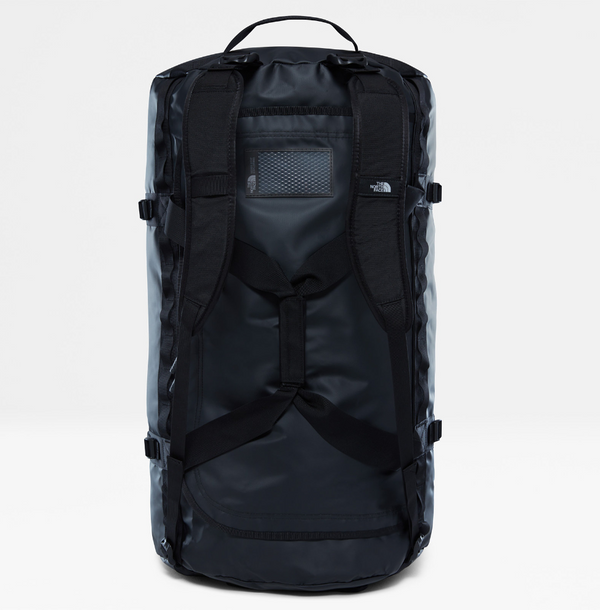 The North Face Base Camp 132L Duffel (X-Large) | TNF Black - KaryKase