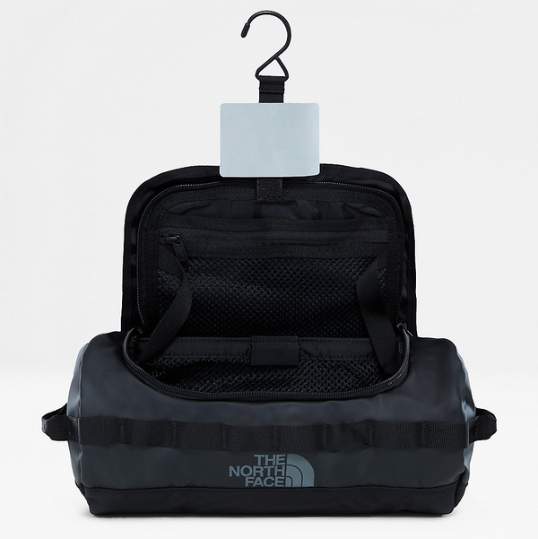 The North Face Base Camp Travel Canister (L) | TNF Black