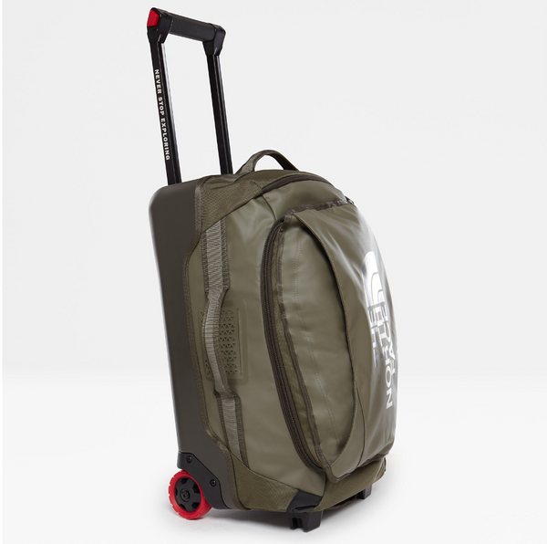 "The North Face Rolling Thunder 22"" Cabin Travel Bag 