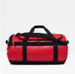 c30307895 The North Face Base Camp 95L Duffel (Large) | TNF Red / TNF Black ...
