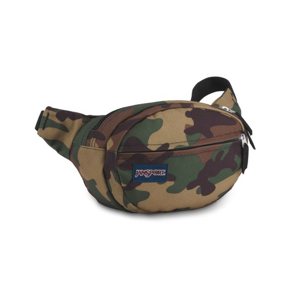 Jansport 5th Avenue Fanny Pack | Surplus Camo