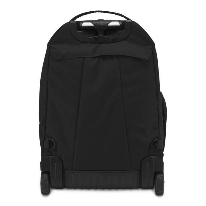 "Jansport Driver 8 15"" Laptop Trolley Backpack 