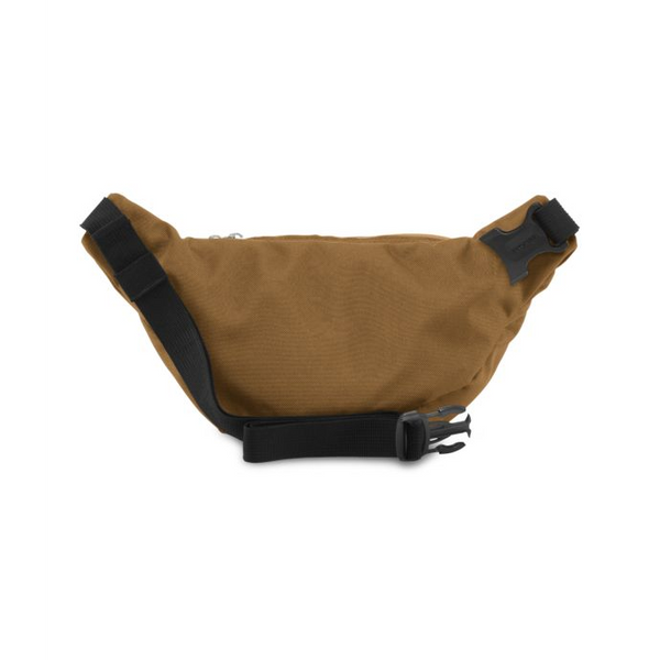 Jansport 5th Avenue Fanny Pack | Carpenter Brown - KaryKase