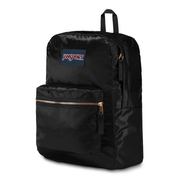 Jansport High Stakes Backpack | Black/Gold