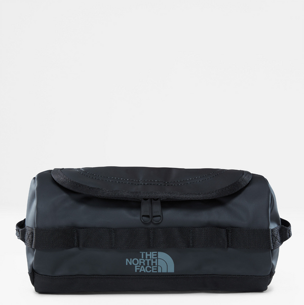 The North Face Base Camp Travel Canister (S) | TNF Black