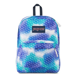 Jansport SuperBreak® Backpack | Active Ombre - KaryKase