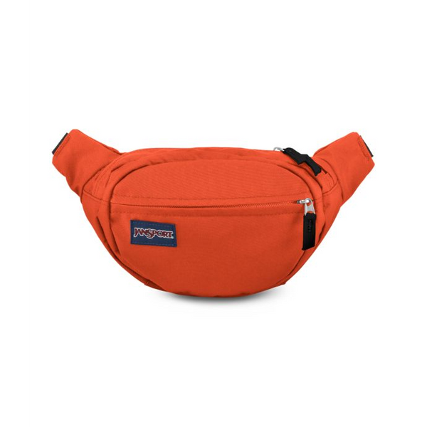 Jansport 5th Avenue Fanny Pack | Black Cherry Tomato