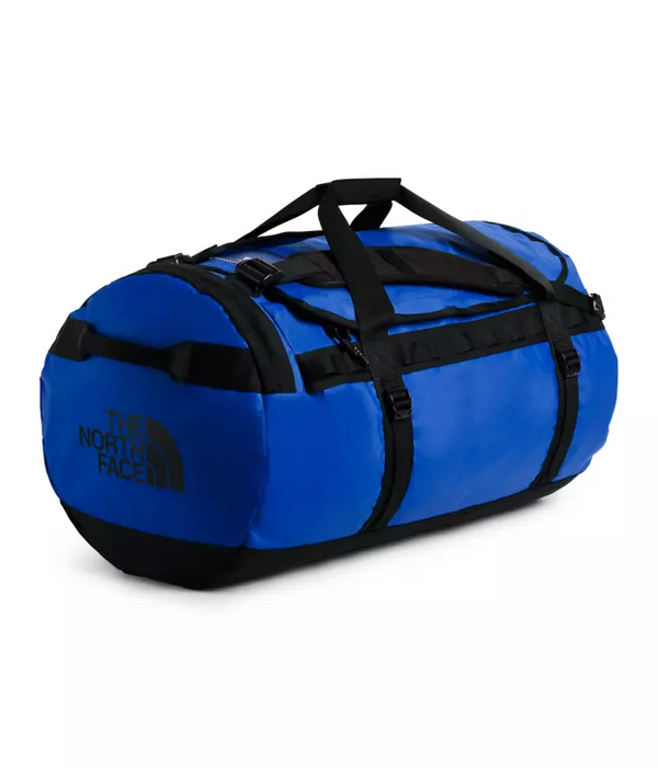 The North Face Base Camp 95L Duffel (Large) | TNF Blue / Tnf Black