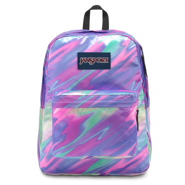 Jansport High Stakes Backpack | Bright Water