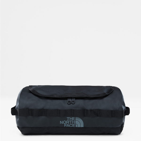The North Face Base Camp Travel Canister (L) | TNF Black - KaryKase