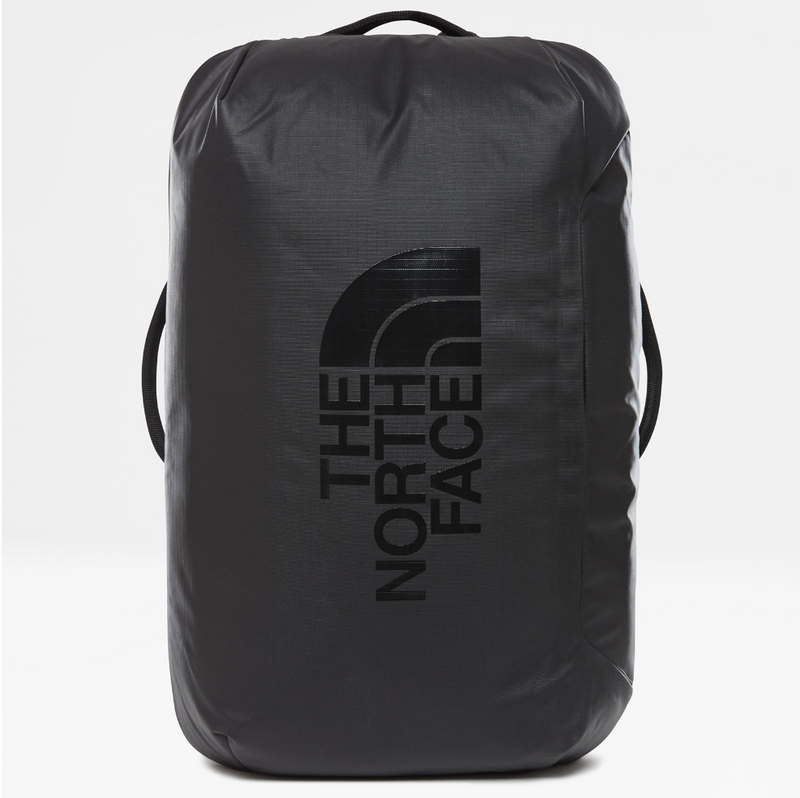 The North Face Stratoliner Duffel-S | Tnf Black