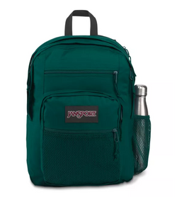 Jansport Big Campus Backpack | Mystic Pine - KaryKase