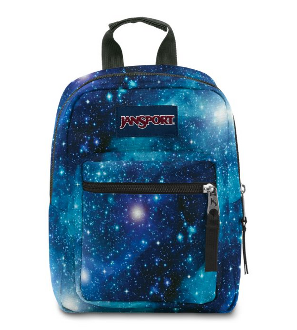 Jansport Big Break Lunch Bag | Galaxy - KaryKase