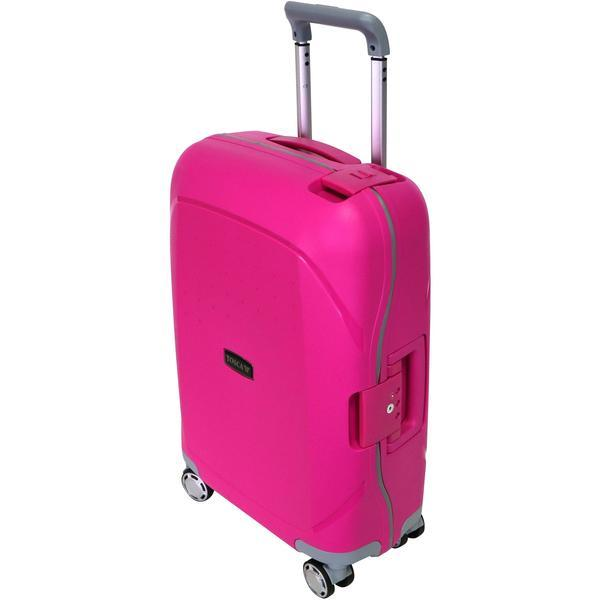 Tosca Guardian 3Pc Trolley Set | Pink - KaryKase