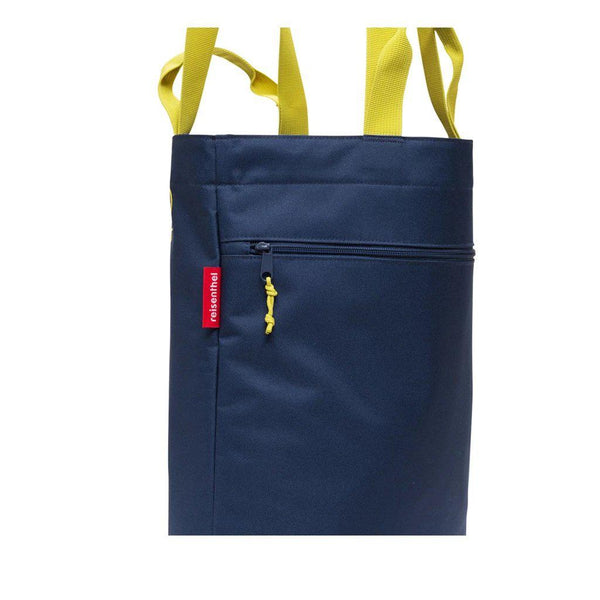 Reisenthel® Shoulder Family Bag | Navy - KaryKase