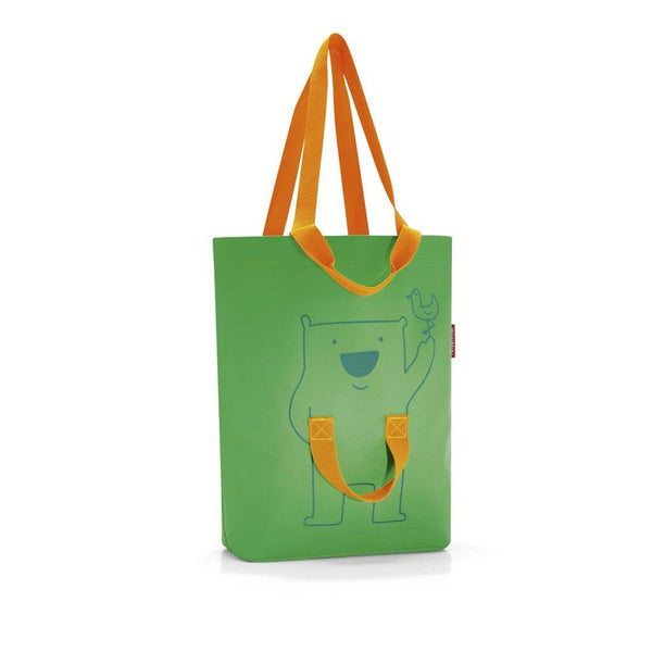 Reisenthel® Shoulder Family Bag | Summer Green - KaryKase
