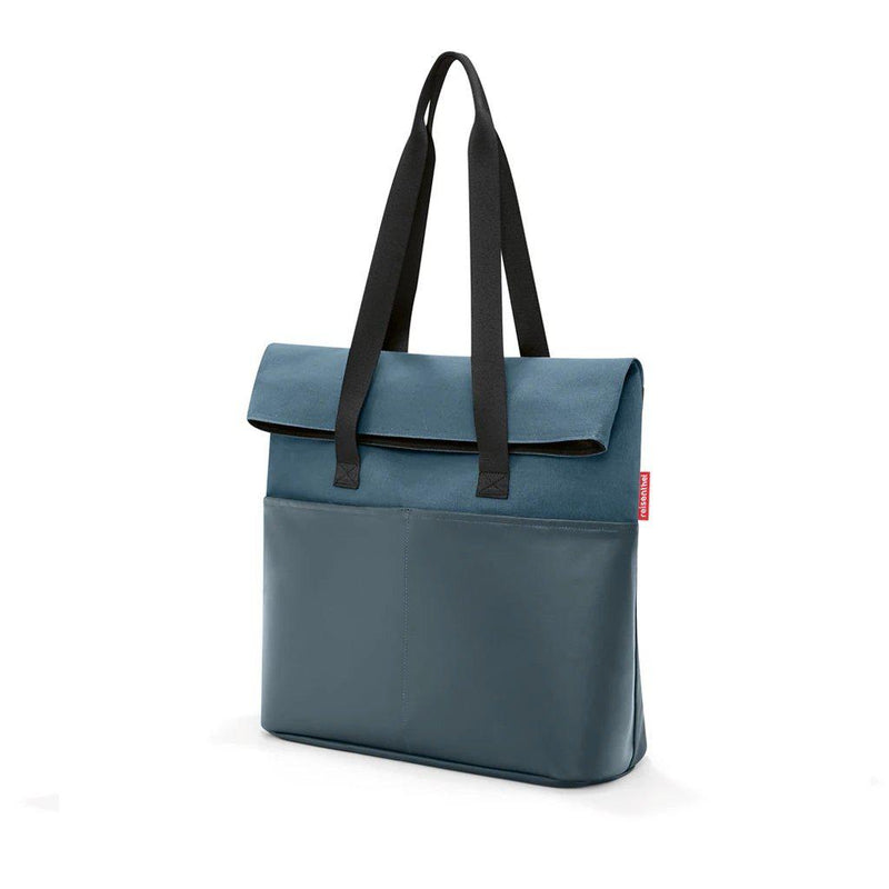 Reisenthel® Canvas Foldbag | Blue - KaryKase