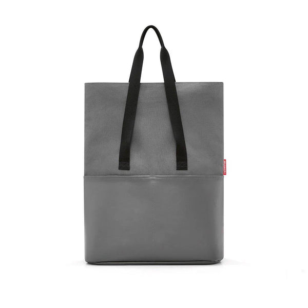 Reisenthel® Canvas Foldbag | Grey - KaryKase