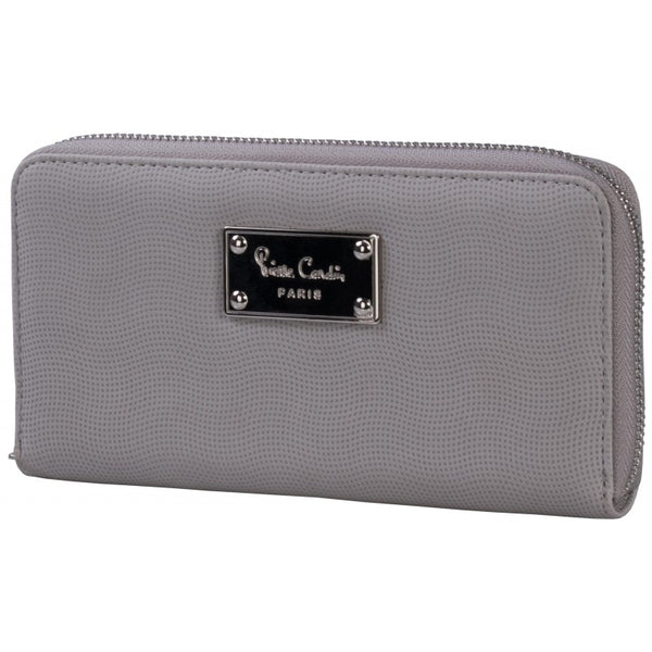 Pierre Cardin Hanna Purse | Grey - KaryKase