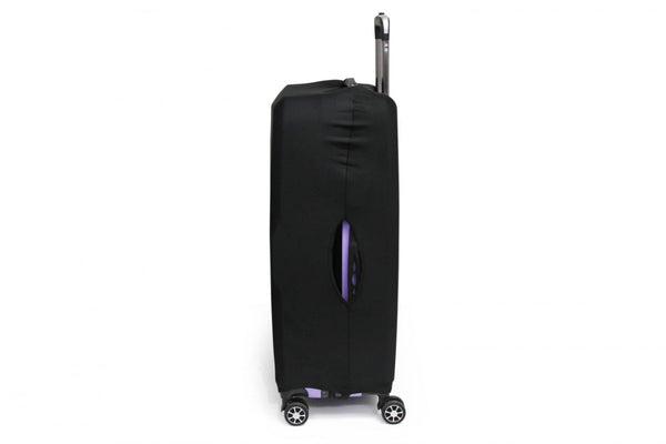 Medoodi SideKick Suitcase Cover Large Size | Black