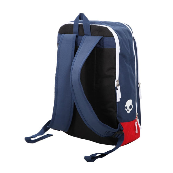 Skullcandy Hesh Backpack | Blue/Red - KaryKase